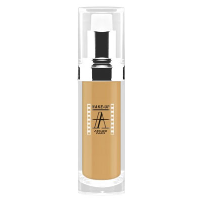 Waterproof Liquid Foundation