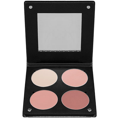 Beige Rose Blush Palette