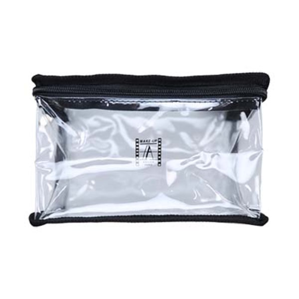 Medium PVC Kit Organiser Bag